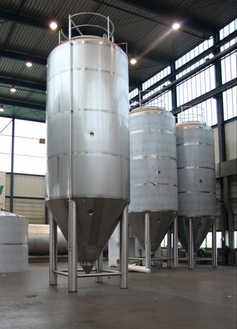 RVS saptanks